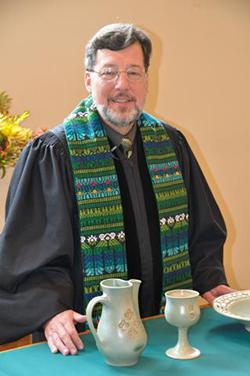 pastorscorner