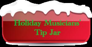 Musicians' Tip Jar